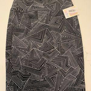 Lularoe Cassie Skirt Small
